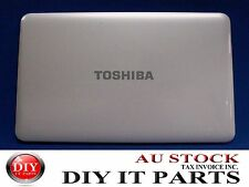 Toshiba L850 C850 White LCD Screen Back Case Cover H000038650 13N0-ZWA1302