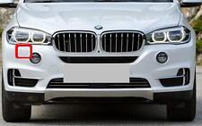 BMW SERIE f15 x5 Nuovo Originale O/S DESTRO HEADLIGHT RONDELLA Coprire Cap 7378590