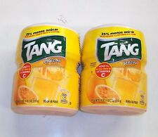Tang Passion Fruit Maracuya Parcha Breakfast Powder Drink Mix Juice Vit.C SnackA