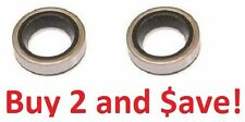 2-Pack TH350/TH400/TH700 Auto-Trans Manual Shift Shaft Linkage Seal TH 350 700