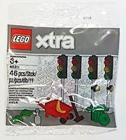 Traffic Lights Lego 5x Ampeln Eigenbau Lego Zubehör City System