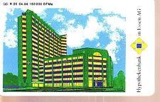 Telefonkarte Deutschland R 05 /1996 gut erhalten + unbeschädigt (intern:2084)
