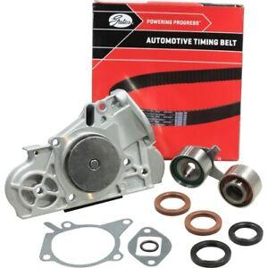 Timing Belt Kit+Water Pump For Ford Laser KF KH TX3 BP 1.8L DOHC 1990-94