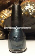 SINFULLY MAGNETIC Nail Polish #1155 IT'S ELECTRIC No Magnet SINFUL COLORS Enamel