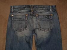 Joe's Jeans Size 28 Boot Cut Light Blue Denim Womens Jeans