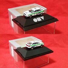 Herpa Tourenwagen-Modelle von Audi