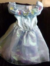 Disney Costume Dress Size S (4-5-6X) Dress Up Dress