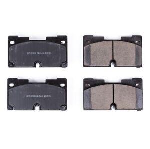 Power Stop 16-2173 Evolution Ceramic Brake Pads For 19 Silverado 1500 2.7L NEW