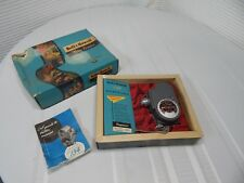 1954 BELL & HOWELL 134 8mm MOVIE CAMERA in Box