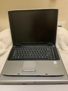Lot of 2 Gateway Laptops - M680 & MA6 - PARTS/REPAIR!!!
