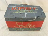 Kirby Sentria Carpet Shampoo System Vacuum Cleaner Attachments W/ Belts