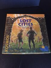 B3) Lost Cities Board Game - Kosmos Games - Reiner Knizia