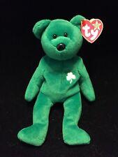 TY Beanie Baby ERIN the Bear 1997 Retired Errors