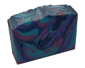 Moonlight Path Goat Milk Soap-Palm Free, Natural & Organic by MJR Soaps