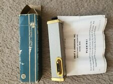S&A Sighting Level Swift & Andersen Made in Usa Surveyor