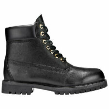 Timberland Limited Edition premier Football Black Boot  - Black RRP £220