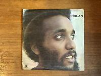 Nolan Porter SEALED LP - Nolan - ABC Records ABCX 766 1972