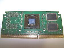 USED WORKING PULL INTEL Pentium III 500 mHz SERVER Processor PB 731069-001
