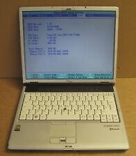 "Fujitsu Lifebook S7110 WB2 14.1"" Laptop Intel Core 2 Duo T7200 2GHz 2GB RAM DVD"