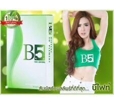 30 cap B5 Lose Weight Slimmer Block Fat Burn Detox Good Shape Dietary Supplement