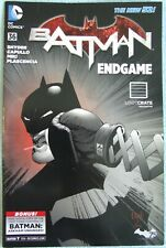 DC Comics BATMAN Endgame LOOT CRATE Exclusive Issue 36 COMIC