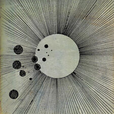 FLYING LOTUS Cosmogramma LP Vinyl NEW 2010