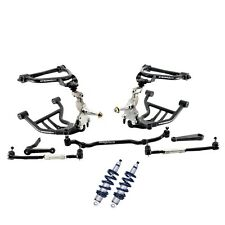 Ridetech Front TruTurn System for 1970-1981 Camaro / Firebird / with Coilovers '