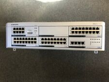 SAMSUNG OfficeServ 7200 Business IP Phone System - 52 Port - 5 Modules Installed