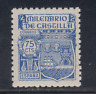 ESPAÑA (1944) NUEVO SIN FIJASELLOS MNH - EDIFIL 982 (75 cts) CASTILLA - LOTE 3