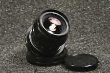 Lens Jupiter-8 with New Lens Block 2/50mm F/2  exelent++ Full CLA For SONY NEX