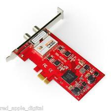 Nouveau produit SCT 6281 se temps dvb-t2 hd double carte PC Freeview