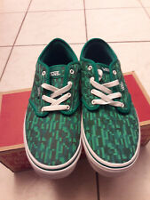 chaussures VANS minecraft pointure 38.5    RARE