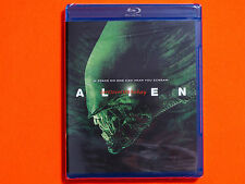 ALIEN (Sigourney Weaver) Bluray **Brand New & Sealed**