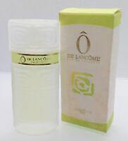 Mini Eau Toilette ✿ Ô de LANCOME ✿ Perfume Parfum PARIS 7,5ml. = 0.25 fl.oz