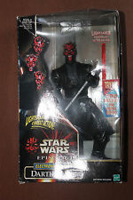 Figura De Darth Maul