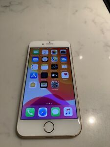Apple iPhone 8 Plus rose gold 64GB - (Unlocked)