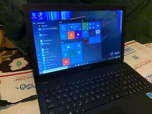 """ASUS X551MAV-UB01      15.6""""(500GB,N2830,2.16Hz,4GB,HDMI)  WIN10   OFFICE2013"""