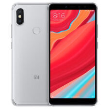 Movil smartphone Xiaomi Redmi S2 3GB 32GB gris