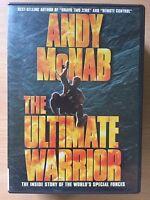 Ultimate Warrior DVD Andy McNab SAS Training Documentary Movie