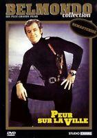 Peur Sur La Ville - DVD Collection Belmondo