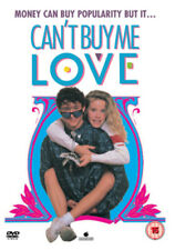 Can't Buy Me Love DVD (2004) Patrick Dempsey