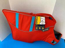 Ruffwear Float Coat Life Jacket for Dogs Sockeye Red 2017 X-large