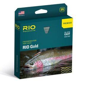 RIO Premier Rio Gold Fly Fishing Line