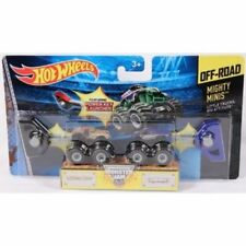Modellini statici camion Hot Wheels