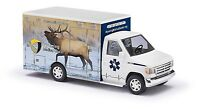 Busch H0, 41845 Ford E-350 Wyoming Nr.5 »ELK«, Automodell 1:87