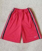 Nike boys shorts youth small