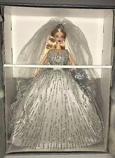 2000 Millennium Bride Barbie Collector Doll  NRFB