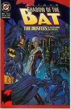 Batman: SHADOW of the Bat # 7 (Tim Sale) (USA, 1992)