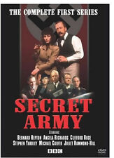 Secret Army The Complete First Series 1 One New Sealed