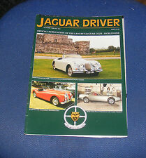 JAGUAR  DRIVER ISSUE 459 OCTOBER 1998 - SUNSHINE AND FINE CARS AT NATIONAL DAY